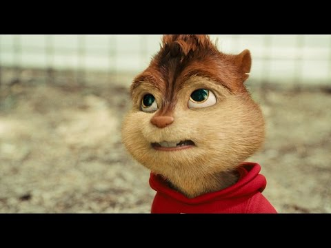 Chipmunks - Keine Maschine (Tim Bendzko Cover)