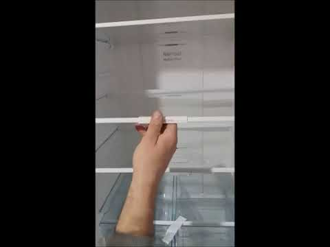 Холодильник BOSCH KGN39VI306