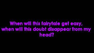 Sunrise Avenue - Somebody Help Me Lyrics
