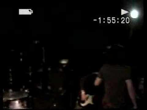 Live at Underground, Roseville CA