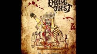 Old School Death Metal: Ending Quest - Led To The Slaughter