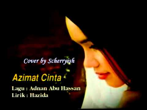 Cover Azimat Cinta - Siti Nurhaliza by Scherryish