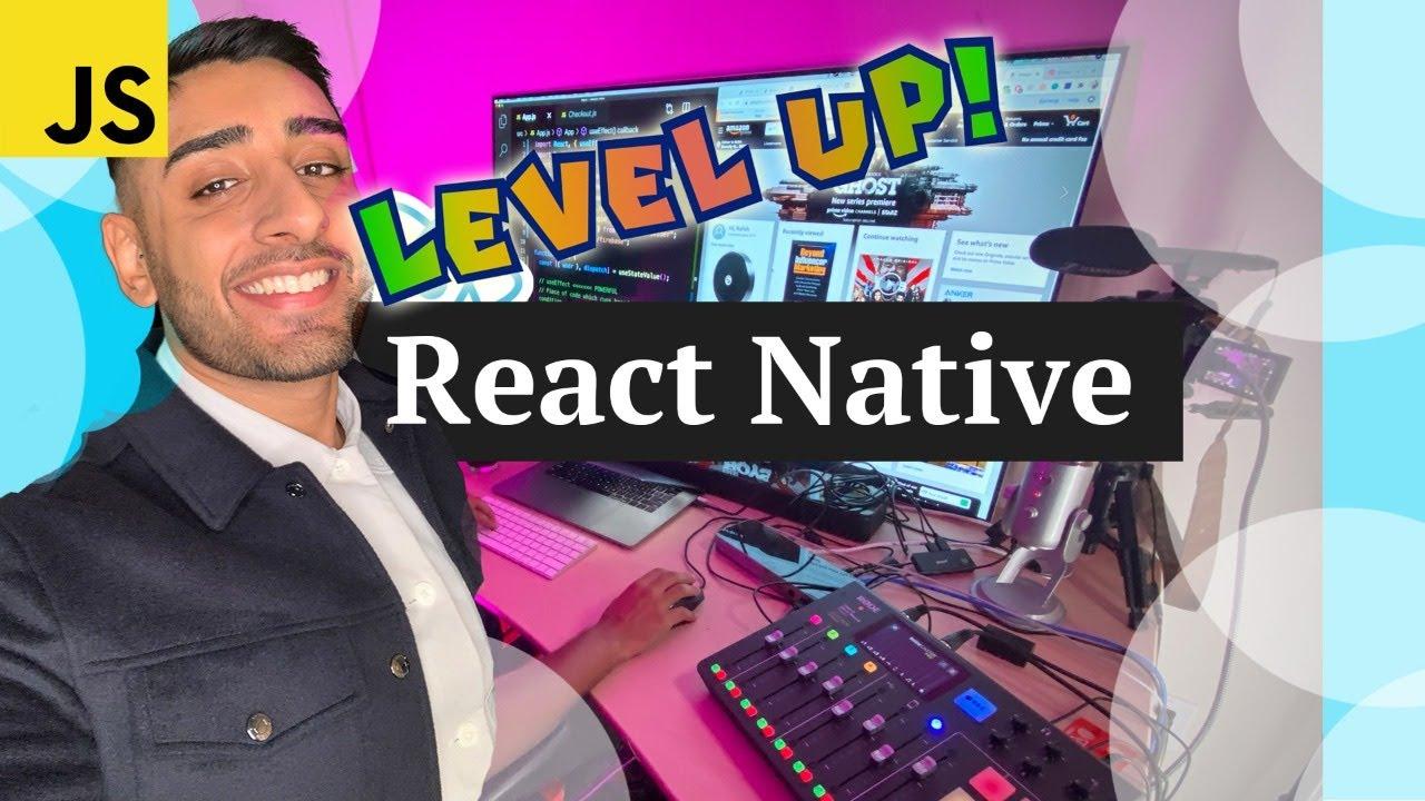 Lets Learn React Native! (PWJ Coaching Call)