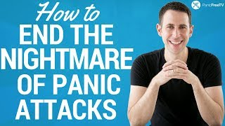 Panic Attack Treatment: 2 Proven Techniques + 5 Must-Know Facts (New Research)