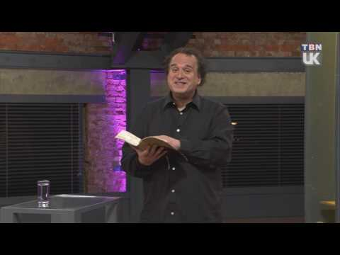 E12 | Mike Pilavachi | God Speaks Today | It's Not About You