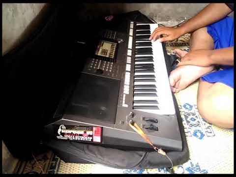 Ojo Nguber Welase Karaoke Yamaha PSR