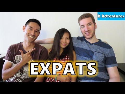 American Expat Interview Cebu Philippines S3, Vlog 119