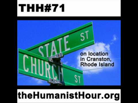 The Humanist Hour #71: On location in Cranston, Rhode Island