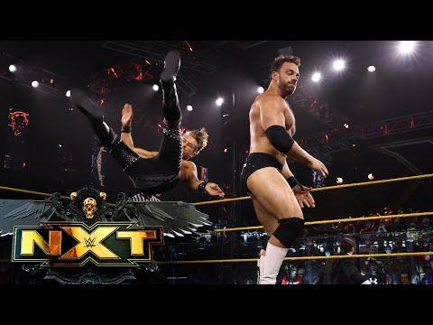 Drake Maverick vs. LA Knight: WWE NXT, July 20, 2021