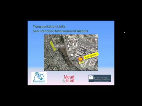 Linking Airports to Transportation Planning