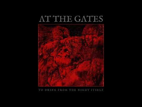 At The Gates - To Drink From The Night Itself FULL ALBUM
