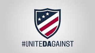 Development Academy is #uniteDAgainst