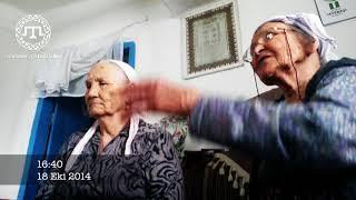 Gambar cover Tatar Köylerindeki Dil Farklılıkları