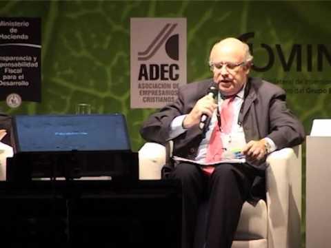 CSRAméricas 2011 › Panel 4C: Respuesta el sector energético al cambio climático