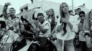 Los Calvos | Flow Criminal | GONOBIKERREAS® FUSA