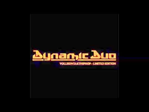 00 Dynamic Duo Dynamisches duo [remix instrumental] (1999)