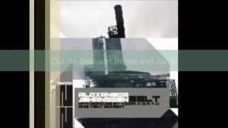 Tontek22 - Alexander Johansson - Bolt EP (Tontek Records)