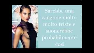 Tears Always Win - Alicia Keys (Traduzione)