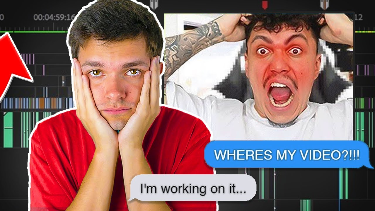 Exposing the Truth About My Boss (FaZe Kay)