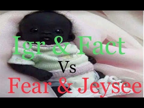 iGR & Sunshines vs Fear & Jeysee