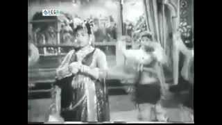 Babruvahana Movie - Ma Lati Varu Song