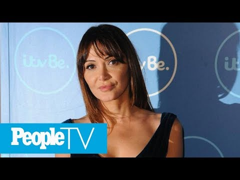 Ladies Of London Star And British Aristocrat Annabelle Neilson Dies At 49 | PeopleTV