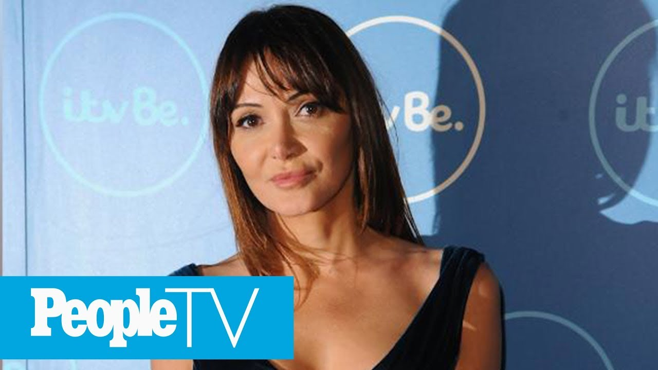 Annabelle Neilson: How the Ladies of London Star Overcame Addiction Before Her Shocking Death