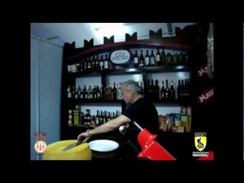 Flavio's Italian Shop at the South Pacific Food and Wine Festival 2012 - Fiji