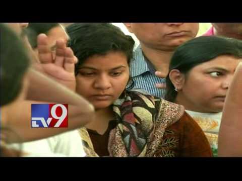 Srinivas Kuchibotla murder - Challenges before Sunayna - TV9