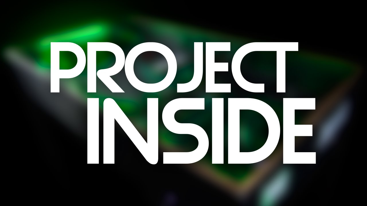 Inside Project project inside - Τι είναι και πως φτιάχτηκε   unboxholics - youtube