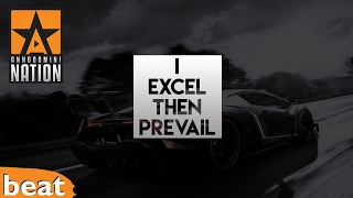 Nas Type Beat - I Excel Then Prevail (with Scratches)