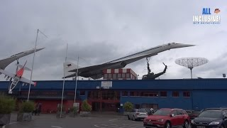 видео Музей техники в Зинсхайме