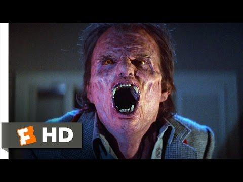 Fright Night (1985) - Uninvited Guest Scene (1/10) | Movieclips