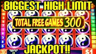 **HIGH LIMIT CHINA SHORES JACKPOT** BIGGEST HANDPAY ON YOUTUBE