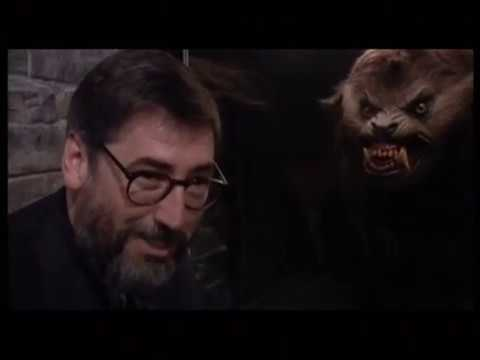 "John Landis on ""An American Werewolf in London"" Mp3"