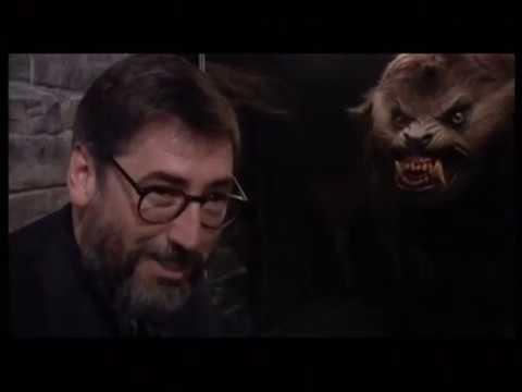 "John Landis on ""An American Werewolf in London"""