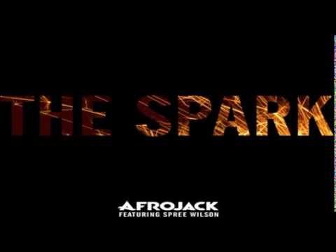 Afrojack feat. Spree Wilson - The Spark (Blasterjaxx Remix)