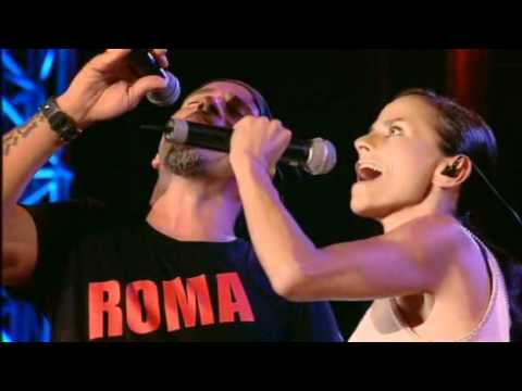 1   Eros Ramazotti Live In Roma 2004 by Hckhalcon54 DVDrip