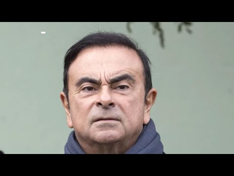 Ghosn Out as Nissan Chairman After Shocking Arrest