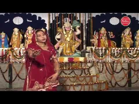Tere Darbar Main Balaji Dava Milti Hai
