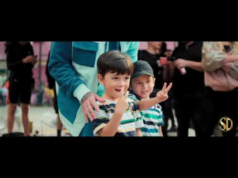 The Boy from Medellin – Film Clip – Be You, Never Pretend