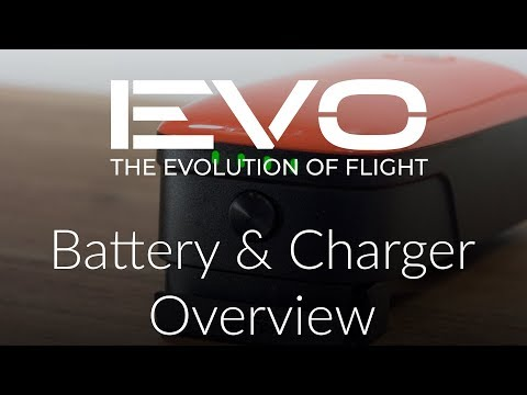 Battery & Charger Overview