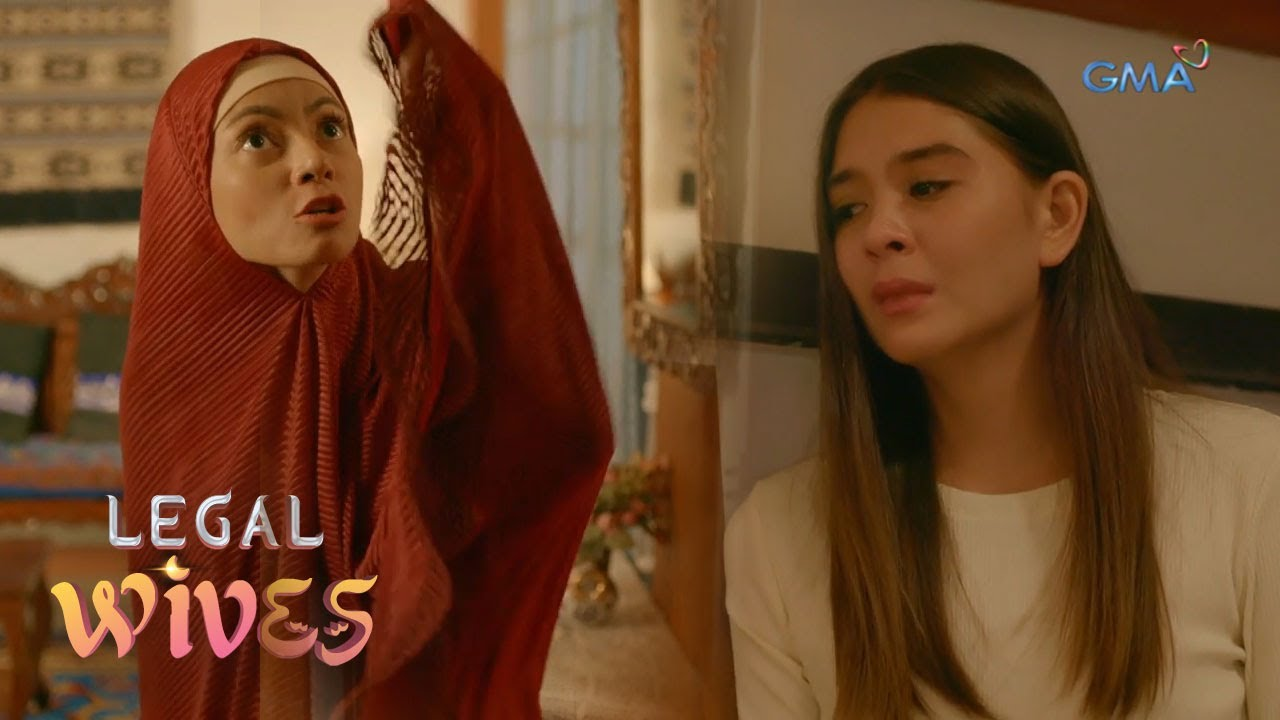 Download Legal Wives: Zobaida, pinagbantaan si Marriam! | Episode 59 (Part 1/3)