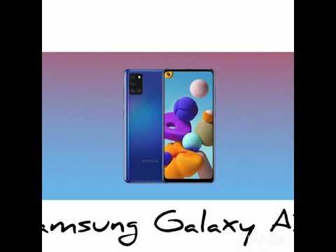 Photo of هاتف سامسونج الجديد Samsung# galaxy# A21s تطور كبير في شكل الهاتف. – سامسونج