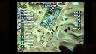 ► TABLET COMMANDER   Battlefield 4: China Rising (german)