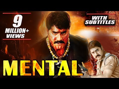 Mental (2017) New Release Telugu Movie in...