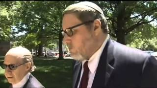 Rabbi Barry Freundel Sentenced to Nearly 6 1/2 Years in Voyeurism Case