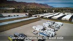 Garden of the Gods Storage Facility in Colorado Springs
