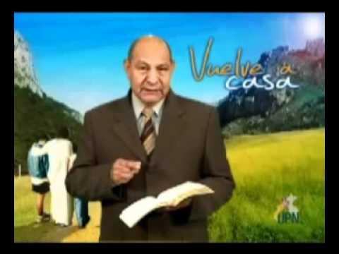 Alejandro Bullon: El Sueño de Dios Para Ti
