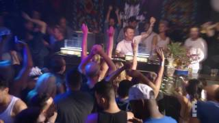 WHAT HAPPENS AT THE ABBEY | THE ABBEY WEHO | SUNDAY NIGHTS ON E!